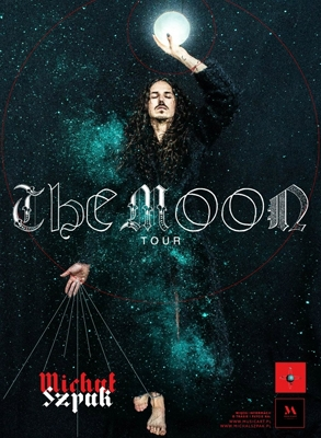 Michał Szpak - The Moon Tour